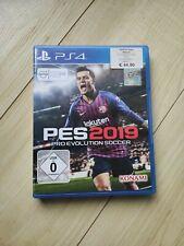 PES 2019 Pro Evolution Soccer 2019 PS4 / Playstation 4