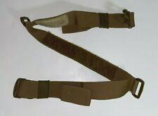 Usmc Pc Waist Belt Assembly - Pc Removable Belt - Coyote