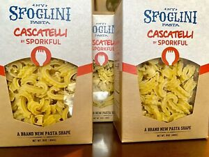 Sfoglini Cascatelli by The Sporkful