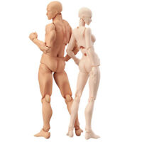Drawing Figures For Artists Action Figure Model Human Mannequin Set Action Toy