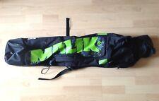 Malik Arrow Stick Bag Deluxe (Green/Black)
