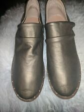 BEEK Puffin Shoes Bronze Leather Size 10 NEW