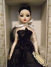 NRFB Wilde Imagination Tonner Grand Despair Ellowyne Dressed Doll LE 350