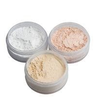Corrector Contorno Mineral Fundació Polvo Suelto Maquillaje
