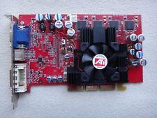 ATi Radeon 9800 SE 128MB 128Bit DDR AGP 8x DVI/VGA/TV Graphics Card