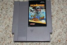 Pirates (Nintendo Entertainment System NES) Cart Only GREAT Shape