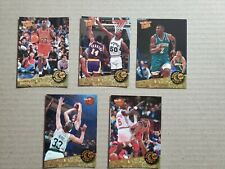 1992-93 Fleer Ultra Basketball Award Winners Insert Set. Michael Jordan + more