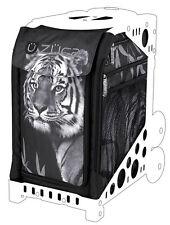 Zuca Sports Insert Bag - Tiger - No Frame