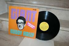 LP 33 t. buddy holly - Giant  (Mups 371) 1969