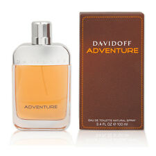 Davidoff Adventure 100 ml Eau De Toilette EDT Spray  NEU+OVP+GÜNSTIG