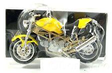 Maisto Ducati Monster 900 Motorrad 1:18 NEU