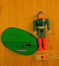 TAKATOKU TOYS CO 1970 Z-GOKIN SERIES MACH GO GO GO SPEED RACER MIB RARE