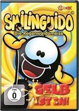 Smilinguido - Gelb ist in! (DVD)(*NEU*)