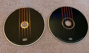 Tool Salival CD And DVD Only Mint Condition