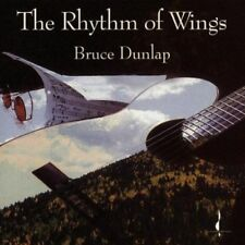 Dunlap Bruce - The Rhythm Of Wings NEW CD