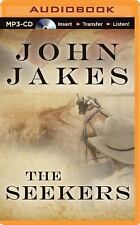 The Kent Family Chronicles: The Seekers 3 by John Jakes (2015, MP3 CD,...