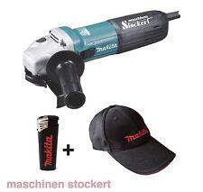 Makita Winkelschleifer 125 mm 9562 C VRZ1, GA5040 CZ1, 1.400W regelbar