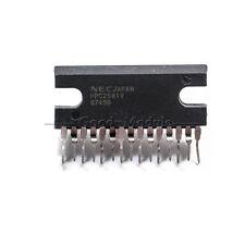 IC UPC2581V / PC2581V FOR NEC RECIEVER GM