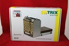 Minitrix 66148 Spur N Lasercut-Bausatz Kino/NEU/OVP