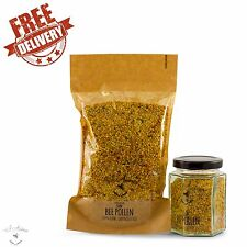 BEE POLLEN DRIED 100% PURE RAW UNPROCESSED FROM HUNGARY 250G