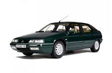"CITROEN XM V6 24 PHASE 2 VERTE OTTO MOBILE 1:18 OT614 "" GT SPIRIT "" :"