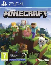 Minecraft PS4 USATO