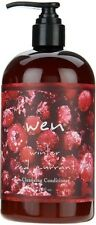 WEN BY CHAZ DEAN WINTER RED CURRANT CLEANSING CONDITIONER 16 OZ. SEALED