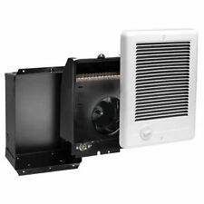 Cadet CSC102TW Com-Pak 1000-Watt 240V Complete Wall Heater with thermostat White