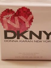 Dkny My Ny 3.4 Oz Eau De Parfum Spray By Donna Karan Perfume For Women