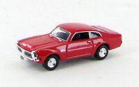 HO Scale Vehicle, Car- 1970 Ford Maverick