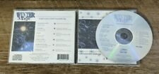 Winter Magic CD A Relaxation Sampler - Holborne Dist. HPD WM2 Made in Canada