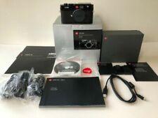 Leica M M9 18.0MP Digital Camera - Black