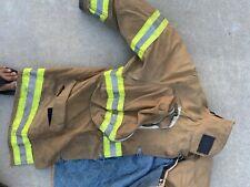 Fire Depatment Turnout Coat
