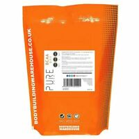 BCAA pur 2:1:1 plus fort légal acide aminé essentiel 1000 mg Bcaa /60 gélule bca