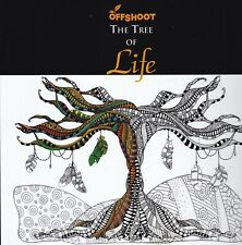 ADULT COLOURING BOOK: TREE OF LIFE - MINDFULESS - CALM
