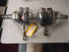 1998 Ski-Doo MXZ X 440 LC OEM ENGINE MOTOR CRANK SHAFT  420887966