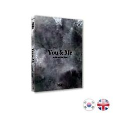 [NEW + SEALED!] KARD You and Me 2nd Mini Album CD K-pop Kpop UK