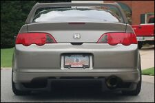 NEW 02 03 04 05 06 ACURA RSX BOTTOM REAR DIFFUSER AERO DYNAMIC JS STYLE SPOILER