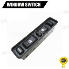 Driver Side Electric Power Window Control Switch 3799060A00 For Suzuki Vitara