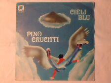 "PINO CRUCITTI Cieli blu 7"""