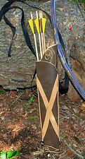The Lord of the Rings: Legolas Mirkwood Quiver for Adult or Child