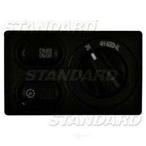 Cruise Control Switch Standard TCA-67 fits 03-04 Isuzu Rodeo