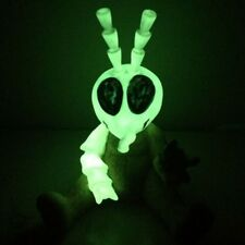 Bad Taste Bear / Bears Cult Movies Collectors Figurine - Seth Glow In The Dark
