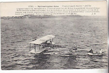French Collectable Air Transportation Postcards