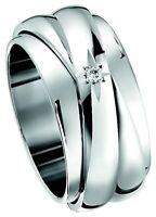 Piaget White Gold 18k Possession Diamond G34py500 Us 6.25 Ring