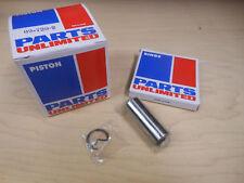 Snowmobile piston Kit 62.00mm 09-7061 Polaris Centurion 500 79-80 Indy 500 1982