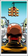 Pulp Fiction Tarantino cartel de impresión por artista Mondo Tim Doyle S/n/150