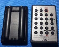 RM-V717U JVC CAMCORDER REMOTE CONTROL GR-DX75 DX95 DV3000 DV4000 DV801 DVL313 A1
