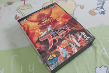 SNK NEO GEO AES HOME CART GAME **QUIZ KING OF FIGHTERS**JAPAN VERSION<NO MANUAL>