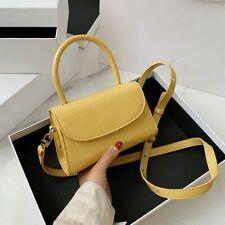 Mini Messenger Crocodile Patent Crossbody Shoulder Girl Leather Stylish handbag